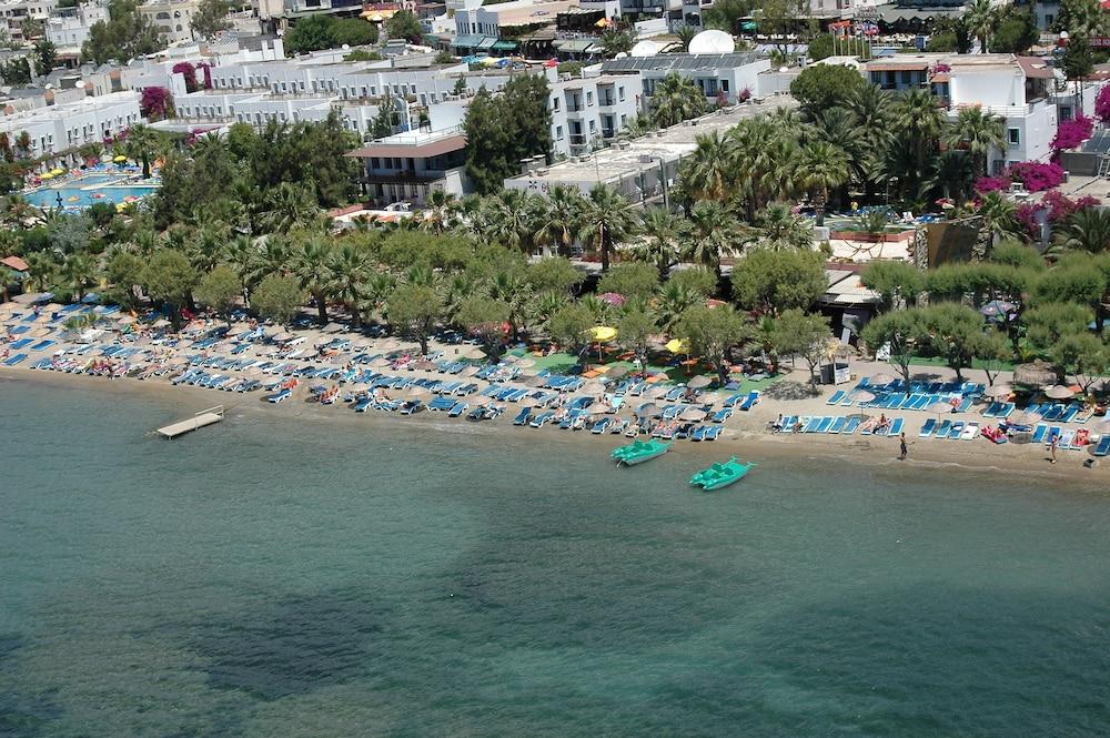 Sami Beach Hotel - All Inclusive
