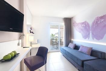 熱帶花園公寓式飯店