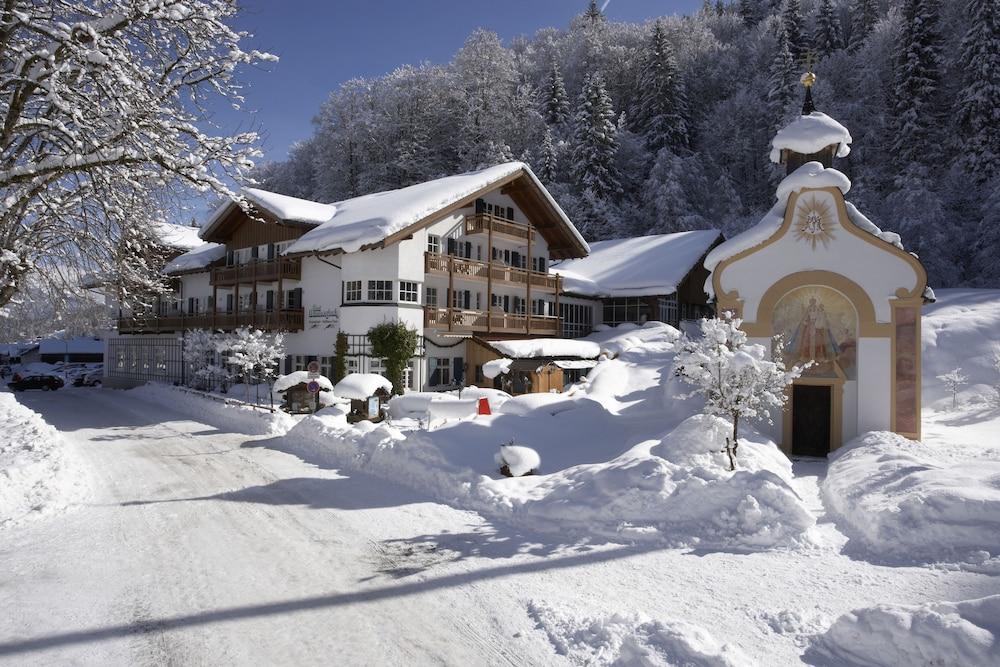 Berghotel Hammersbach