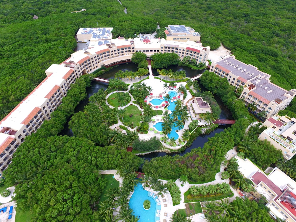 Hacienda Tres Rios Resort Spa & Nature Park – All Inclusive