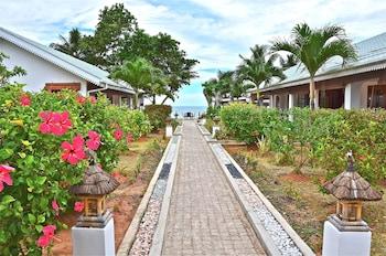 海上別墅飯店