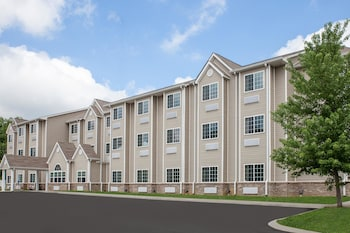 Microtel Inn & Suites by Wyndham Manchester in Manchester, Tennessee