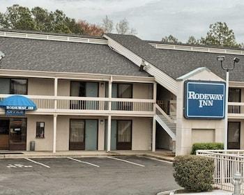 Rodeway Inn in Richmond, Virginia