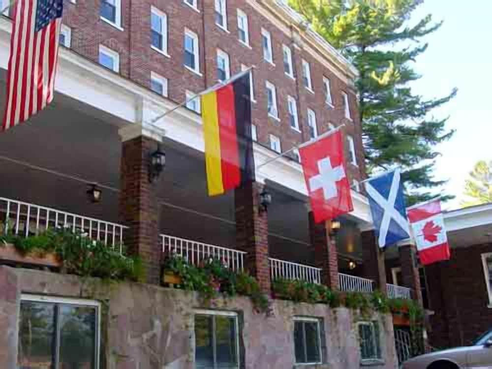 The Pines Inn Lake Placid