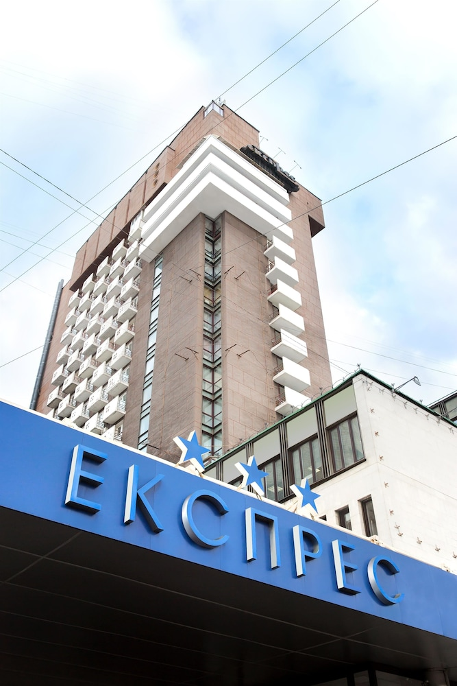 Express hotel