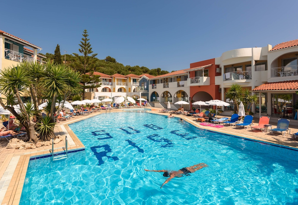 Sunrise Hotel -All-Inclusive- Adults Only