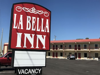 La Bella Inn in Tavares, Florida
