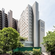 東京大崎大和 Roynet 飯店