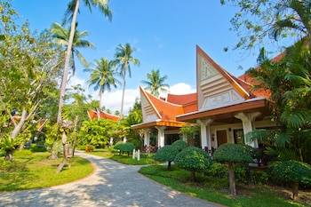 Hotel Gallarey Santhiya Tree Koh Chang Resort