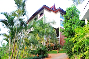 Hotel Gallarey Panviman Chiang Mai Spa Resort