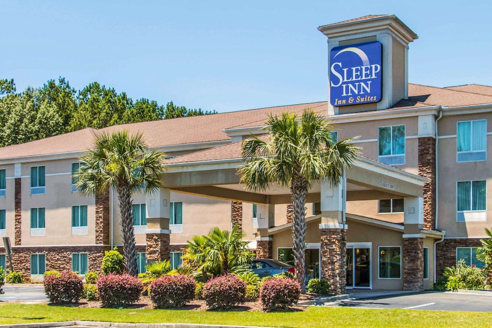 Sleep Inn And Suites Pooler