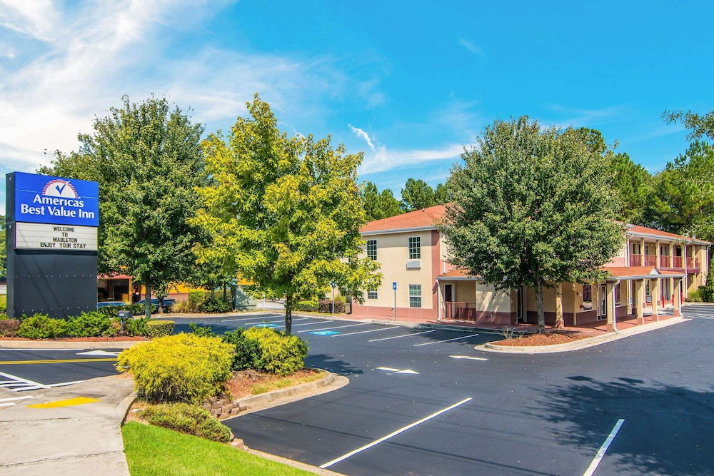 Americas Best Value Inn & Suites Mableton Atlanta