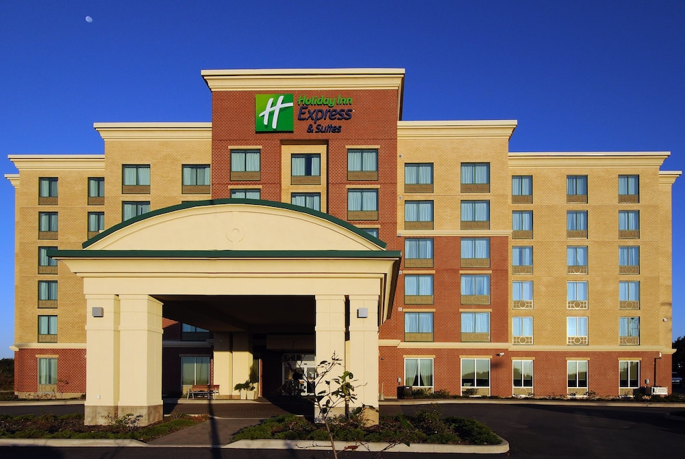 Holiday Inn Express Halifax Airport