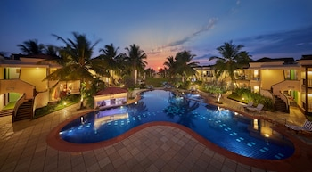 Photo for Royal Orchid Beach Resort & Spa in Uttorda