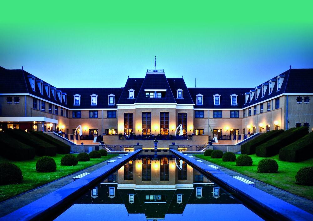 Hotel de Heerlickheijd van Ermelo