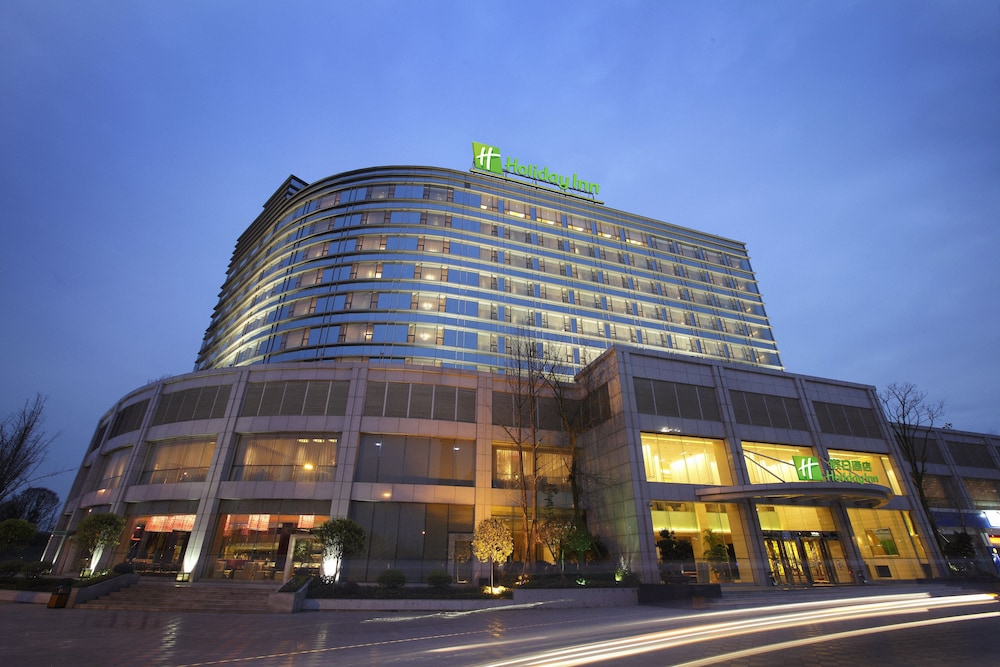Holiday Inn Chengdu Century City - East Tower