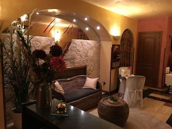 Hotel Al Ritrovo - Lobby Sitting Area  - #0