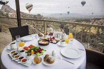 希薩爾卡亞飯店