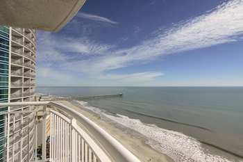 Sandy Beach Resort- Palmetto Tower