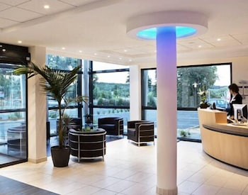 tarifs reservation hotels Escale Oceania Rennes Cap Malo