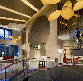 佛山恆安瑞士大酒店