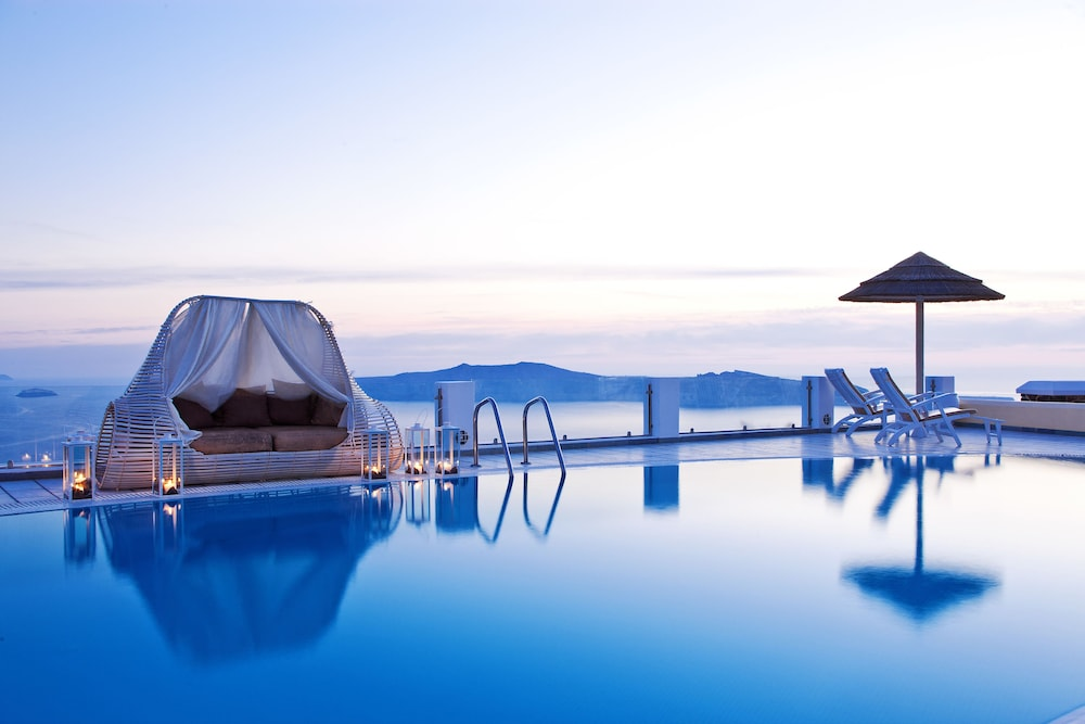 Santorini Princess Luxury Spa Hotel