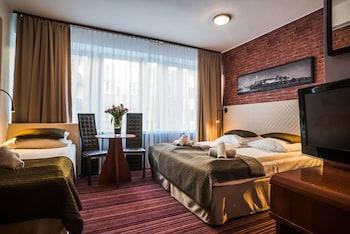 Photo for Hotel Delta in Krakow