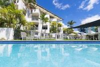 Beach Club Resort