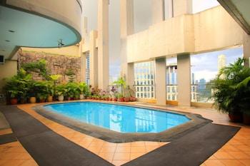 BSA 馬卡蒂套房公寓飯店