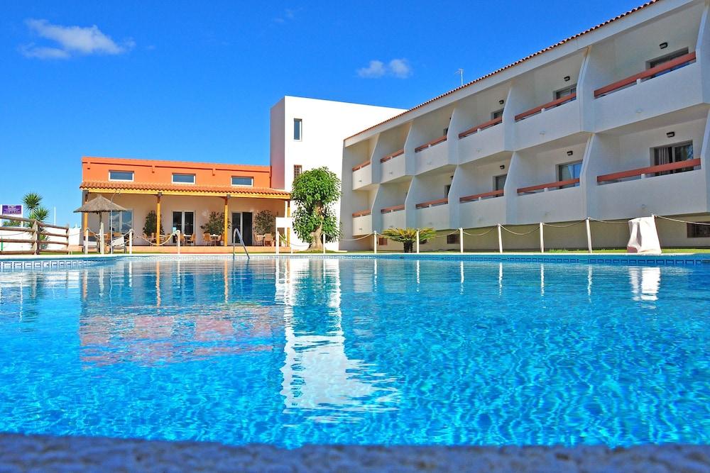 Hotel Pradillo Conil
