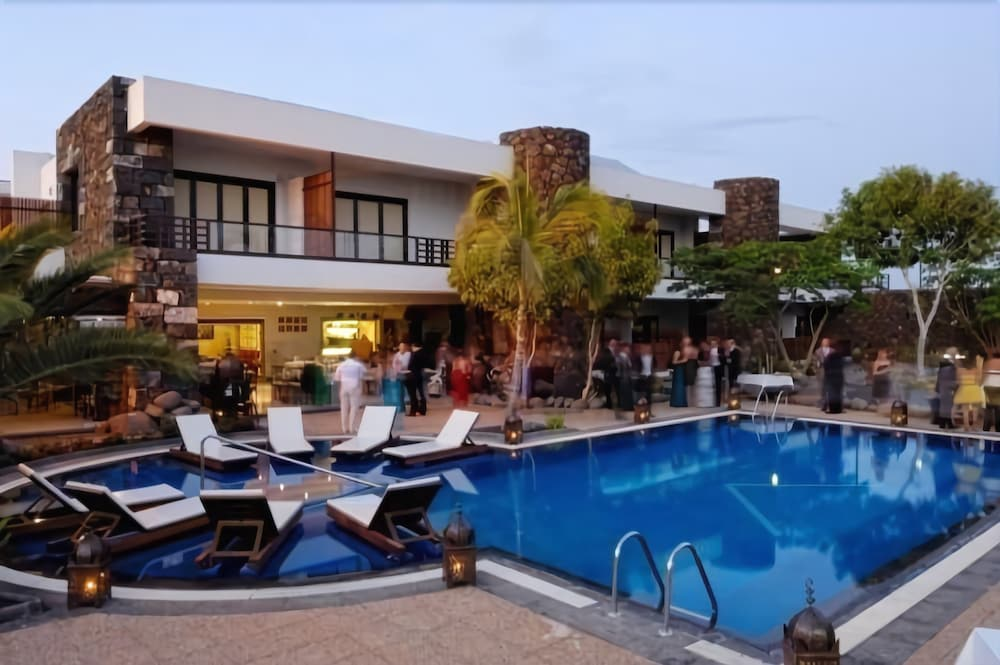 Villa VIK hotel – boutique hotel