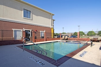Photo for Best Western Littlefield Inn & Suites in Lubbock, Texas