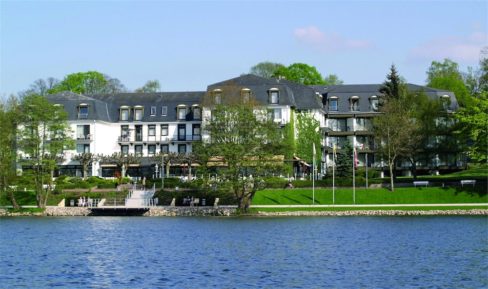 Hotel Dieksee - Collection by Ligula