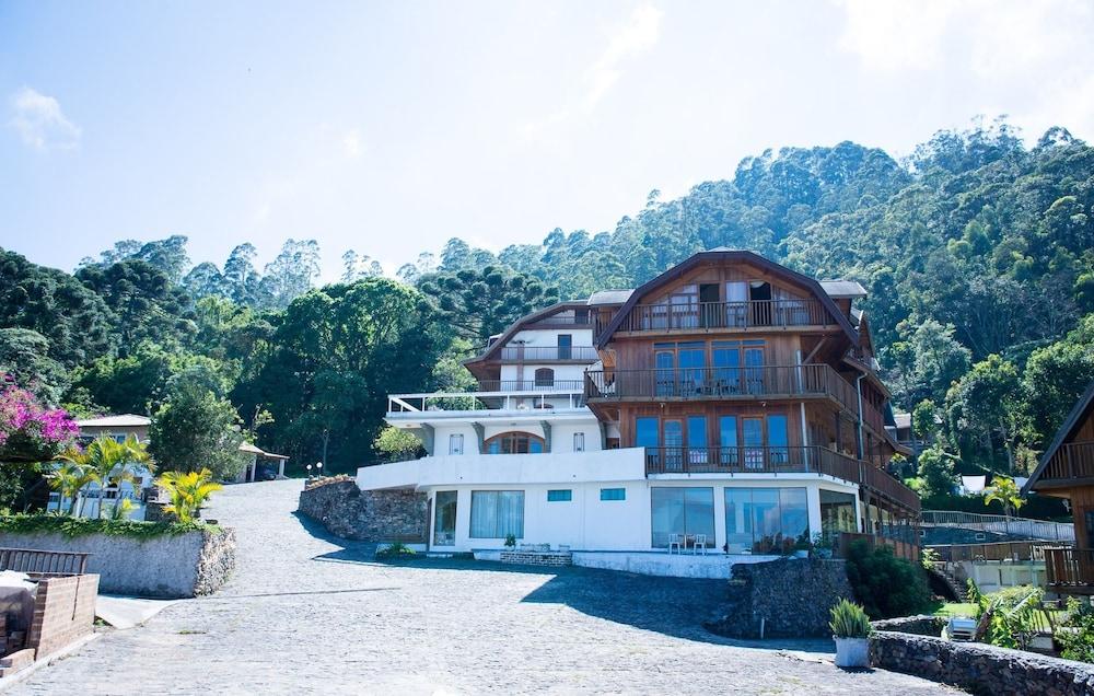 Hotel Fazenda Saint Claire
