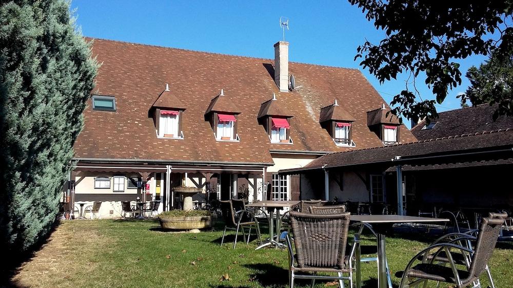 Hôtel Restaurant Le relais de la Sans Fond