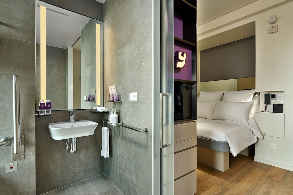 Yotel Singapore Orchard Road Singapore Best Offers On Yotel