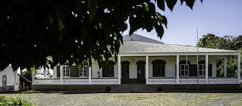 Hotel Roça Sundy