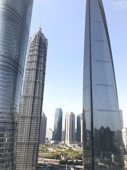 上海星豪家庭式服務公寓