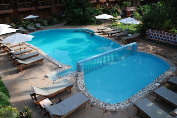 Sea Breeze Beach