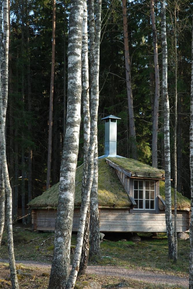 Urnatur Eco Treehouse Lodge