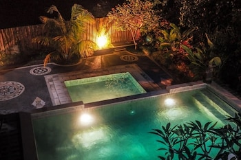 Canggu Beach Hostel