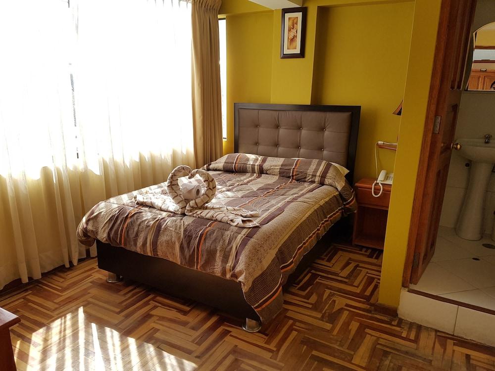 Casa Ananta Cusco