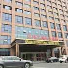 Grand international Hotel Changxin