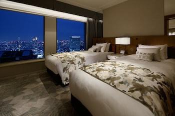 Keio Plaza Hotel Tokyo Premier Grand