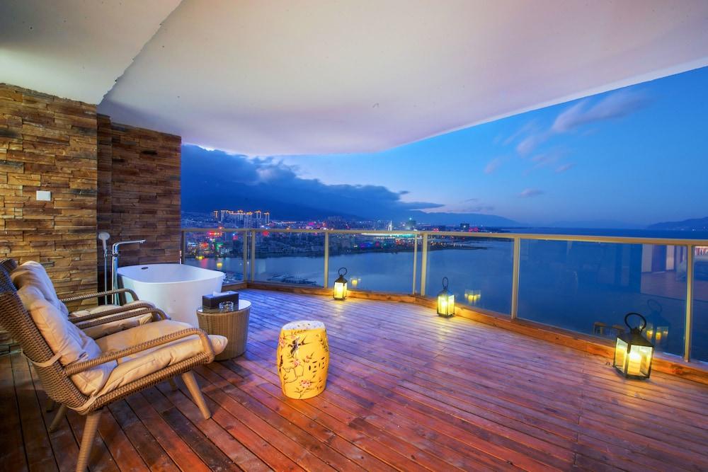 Skylini Seaview Holiday Inn-Dali