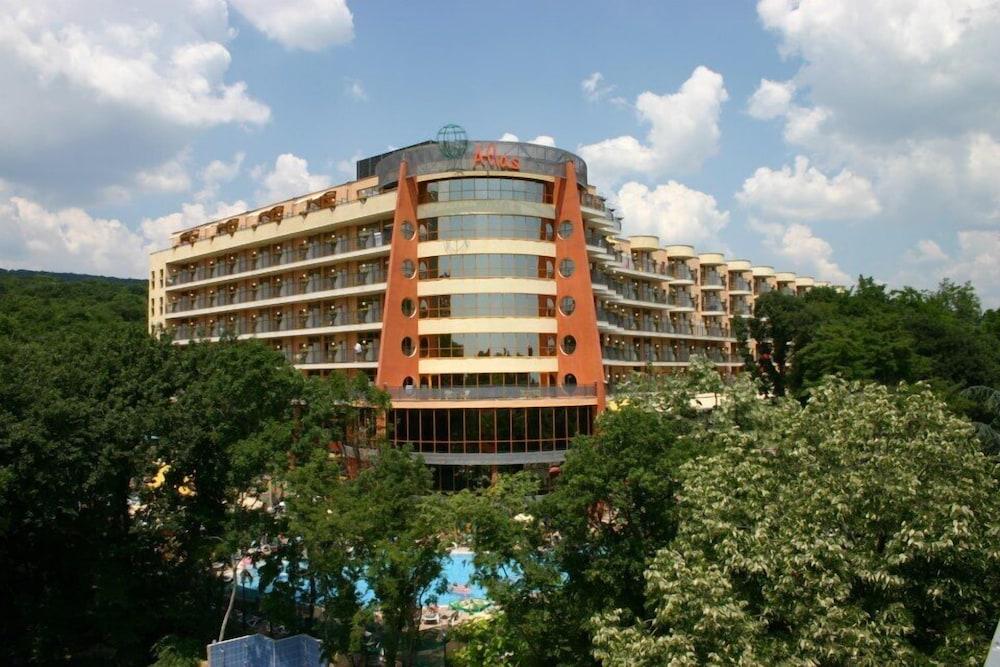 Atlas Hotel - Ultra All Inclusive