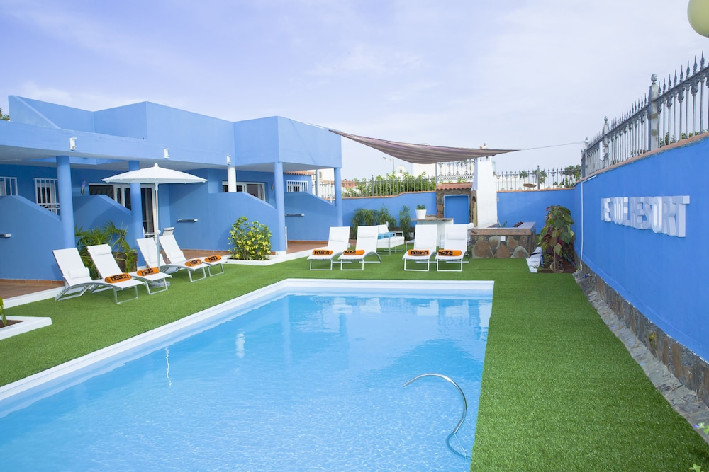 Be Cool Resort - Adults Only