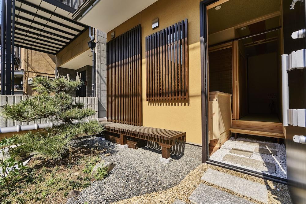 Stay SAKURA Kyoto Nijo Castle West I