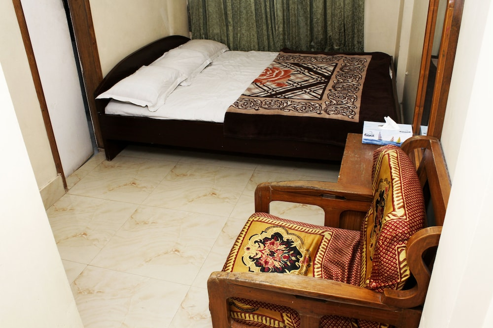 ZIA Guest House