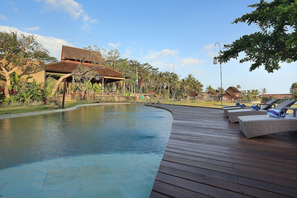 Kabinawa Ubud Villas and Cafe